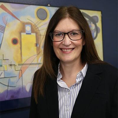 Jane Hedges