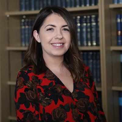 Kirsty Llewellyn