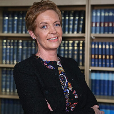 Laura Cartwright