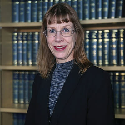 Ruth Scarisbrick